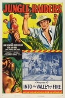 Jungle Raiders movie poster (1945) picture MOV_fb905f8a