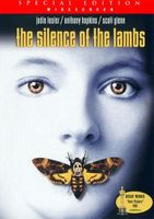 The Silence Of The Lambs movie poster (1991) picture MOV_fb94dc40