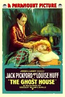 Ghost House movie poster (1917) picture MOV_fb9557b0