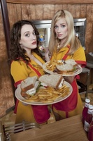 2 Broke Girls movie poster (2011) picture MOV_fb9829b7