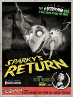 Frankenweenie movie poster (2012) picture MOV_fb999eb7