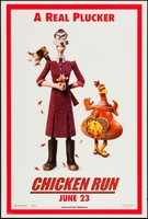 Chicken Run movie poster (2000) picture MOV_fb9aa7d7