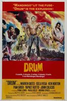 Drum movie poster (1976) picture MOV_fba33b41