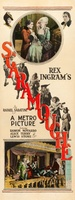Scaramouche movie poster (1923) picture MOV_fba90952
