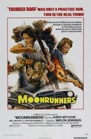 Moonrunners movie poster (1975) picture MOV_fba99071