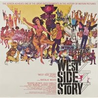 West Side Story movie poster (1961) picture MOV_fbab18f3
