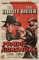 Prairie Gunsmoke movie poster (1942) picture MOV_fbaff751