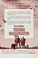 Those Calloways movie poster (1965) picture MOV_fbb0856d