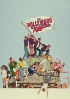The Hollywood Knights movie poster (1980) picture MOV_fbb589e3