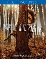 Where the Wild Things Are movie poster (2009) picture MOV_fbb82928