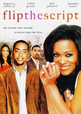 Flip the Script movie poster (2005) poster MOV_fbb8c7dc