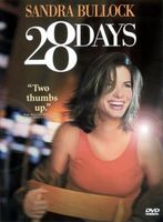 28 Days movie poster (2000) picture MOV_fbbb8498