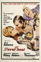 Fever Heat movie poster (1968) picture MOV_fbbc6b95