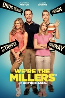We're the Millers movie poster (2013) picture MOV_fbbda16e