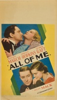 All of Me movie poster (1934) picture MOV_fbbda803