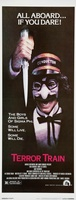 Terror Train movie poster (1980) picture MOV_fbc12af6