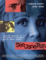 See Jane Run movie poster (1995) picture MOV_fbc22ae0
