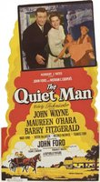 The Quiet Man movie poster (1952) picture MOV_fbc2cc1d