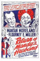 The Return of Mandy's Husband movie poster (1948) picture MOV_fbc399b6