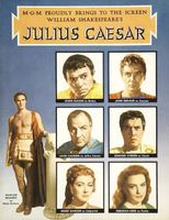 Julius Caesar movie poster (1953) picture MOV_fbc3c4d5
