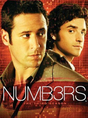 Numb3rs movie poster (2005) poster MOV_fbc4a01d