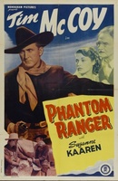 Phantom Ranger movie poster (1938) picture MOV_fbc6edb6