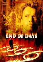 End Of Days movie poster (1999) picture MOV_fbc86c3c