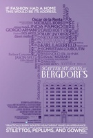 Scatter My Ashes at Bergdorf's movie poster (2013) picture MOV_fbccbffe