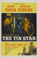 The Tin Star movie poster (1957) picture MOV_fbccf125