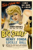 The Big Street movie poster (1942) picture MOV_fbcded69