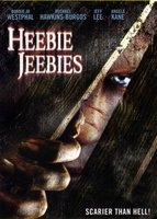 Heebie Jeebies movie poster (2005) picture MOV_fbcf3795