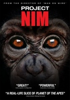 Project Nim movie poster (2011) picture MOV_fbd06c8b