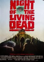 Night of the Living Dead movie poster (1990) picture MOV_fbd46014