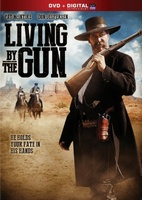 Livin' by the Gun movie poster (2011) picture MOV_fbd527a4