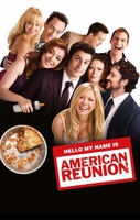 American Reunion movie poster (2012) picture MOV_fbd8d2cc