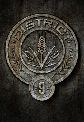 The Hunger Games movie poster (2012) poster MOV_fbdac8a6