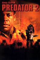 Predator 2 movie poster (1990) picture MOV_fbdf9d6d