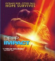 Deep Impact movie poster (1998) picture MOV_fbe0c6b4