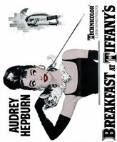 Breakfast at Tiffany's movie poster (1961) picture MOV_04027ec2