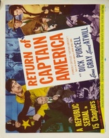 Captain America movie poster (1944) picture MOV_fbe2ab4d