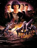 Starship Troopers 2 movie poster (2004) picture MOV_fbe81431