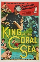 King of the Coral Sea movie poster (1953) picture MOV_fbeea22e