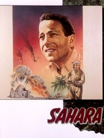 Sahara movie poster (1943) picture MOV_fbef3451