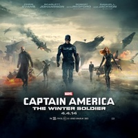 Captain America: The Winter Soldier movie poster (2014) picture MOV_fbf0222b
