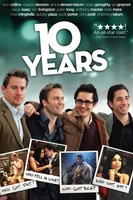 10 Years movie poster (2011) picture MOV_a7131968