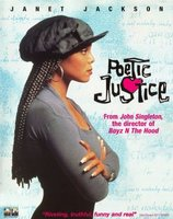 Poetic Justice movie poster (1993) picture MOV_fbf14440