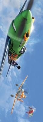 Planes movie poster (2013) poster MOV_fbf15e31