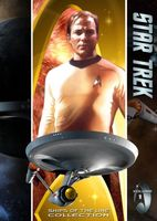 Star Trek movie poster (1966) picture MOV_fbf601bc