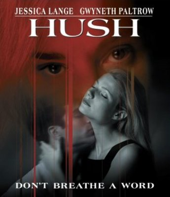 Hush movie poster (1998) poster MOV_fbf88367