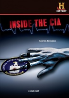 Inside the CIA movie poster (1987) picture MOV_fbf9f4b2